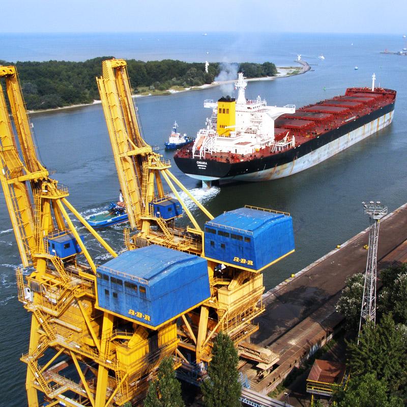 OT Port Swinoujscie SA